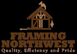 Framing Northwest Logo