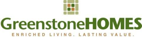 Greenstone Homes Logo