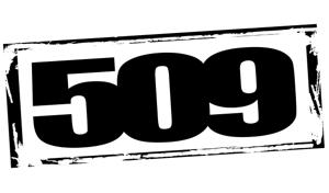 509 Inc Logo