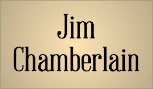 Jim Chamberlain Trust Logo