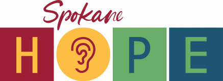 Spokane HOPE Logo